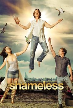 Shameless (US) Saison 8