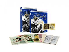 It's A Wonderful Life and The Intervention Giveaway!