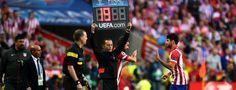 Para Del Bosque, si Diego Costa no está al cien, no va al Mundial