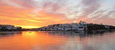 De Algarve: het land van de eeuwige zon | GRANDE