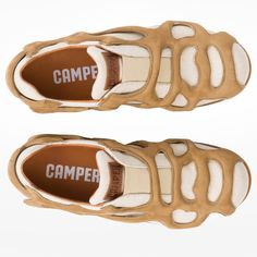 Exclusive Limited Edition Campana Pelotas Shoes