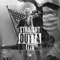 American History humor