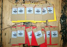 Umbro House of Fraser Packaging
