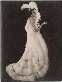 Josephine Baker - The Unsung Heroes of Fashion - Man Repeller
