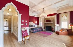 Eleven sexy bedrooms to get you hot and bothered https://www.facebook.com/idealpropertiesgroup