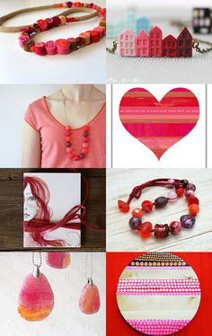 Just because... by Susana Ferrand on Etsy--Pinned with TreasuryPin.com