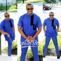 Mr Adenugba in @tyntyfashions_tntfashions