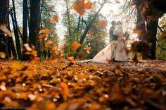 Hochzeit mit Herbstblättern– Hochzeit Idee http://www.optimalkarten.de/blog/hochzeit-mit-herbstblattern-hochzeit-idee/