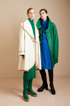Hermès   Pre-Fall 2017   Look 13