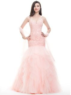 2018 New Pattern Vintage Crystal Lace Banquet Longuette Full Dress Evening Dress Velour Mermaid O-neck Abiye Vestido Longo Sale Evening Dresses
