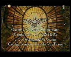 sv.pp.Ján XXIII OFM. - 2.časť Posol mieru Sydne Rome, Gabriel, Germany, It Cast, Italy, Film, Tv, Brown, Movie