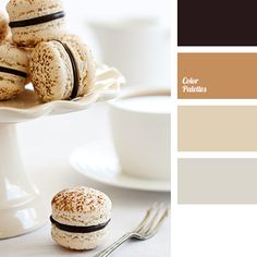 beige, brown with a shade of gray, chocolate, cinnamon color, color matching, dark brown, dark gray-brown color, gray-brown, light brown, monochromatic color palette, monochrome brown palette, reddish brown, shades of brown, White Color Palettes.