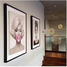 The beautiful 'Bubblegum collection' from Michael Moebius is available at @art_angels... - Interior Design Ideas, Interior Decor and Designs, Home Design Inspiration, Room Design Ideas, Interior Decorating, Furniture And Accessories