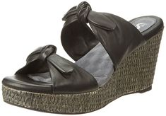 Softwalk Women's Sunnyvale Wedge Sandal -- Check this awesome product by going to the link at the image. #sandals