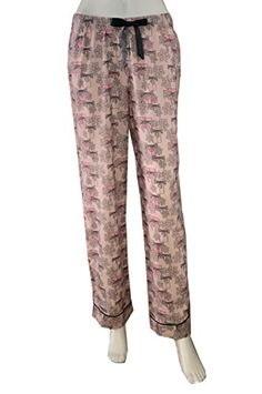 946ebea4b1 Victorias Secret Pajama Pants Pink Size XS     Click for more Special Deals   VictoriasSleepwear
