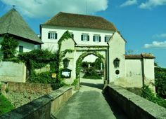 Schloss Kapfenstein – Steiermark / Kulinarischess Vulkanland