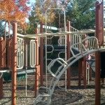 RP by http://drandreahayeck.com Linden NJ's  wonderful family dentist.  Clark, NJ Municipal Park Playground