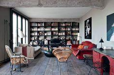 45 photos pour trouver l'ambiance de son salon - Côté Maison
