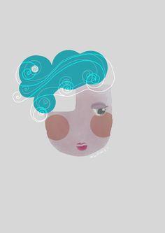 Minmua by violetmin.deviantart.com on @DeviantArt