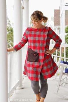 Free Sewing Pattern for Summer Dress | Sew Pretty Sew Free | Bloglovin by SUNFLOWER PRAIRIE