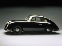 Porsche 356 is my #1 favorite automobile of all time - #justsaying <3 Ande