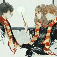 On the Hogwarts Express Harry Potter Tumblr, Harry Potter Fan Art, Harry Potter Anime, Photo Harry Potter, Estilo Harry Potter, Dobby Harry Potter, Harry Potter Drawings, Harry Potter Facts, Harry Potter Characters