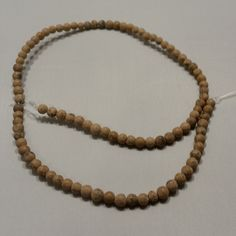 """Natural Stone Bead - 4mm round - 16"""" strand by GailsGiftHut on Etsy"""