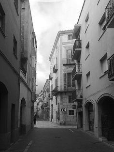 #nucliantic Carrer del Comerç - Vilanova i la Geltrú (Penedès) (Catalunya) (España) (Europa)