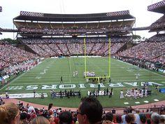 Aloha Stadium - WSU vs University of Hawaii - 2008 - Honolulu HA Sports Stadium, Stadium Tour, Football Stadiums, College Football, Hawaii Rainbow Warriors, Hawaii Sports, Camden Yards, University Of Hawaii, Warriors Game