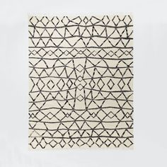Torres Wool Kilim - Iron now in the uk £500