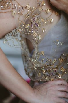 Gold, Black & Pink Alternative Glam Wedding in Durban: Chris & Tarryn