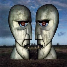 The Pink Floyd ~ The Division Bell - 1994 (Fourteenth Studio Album)