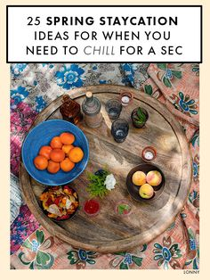 Are you really in need of some time off, but don& want to deal with the hassle of heading out of town? Well there are so many ways to have a mini-vacay without leaving a radius from your home. Spring Break Destinations, Spring Break Trips, Vacation Destinations, Beach Vacation Tips, Vacation Deals, Brisbane, Beach Hacks, Colombia Travel, Leaving Home