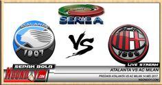 Prediksi Liga Italia Serie A Atalanta vs AC Milan 14 Mei 2017 yang diadakan di Stadio Atleti Azzurri d'Italia pada tanggal 14 Mei 2017 pukul 01.45 WIB