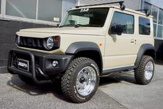Jimny 4x4, Suzuki News, Jimny Suzuki, Toys For Boys, Jeeps, Cars And Motorcycles, Hot Wheels, Offroad, Cool Cars
