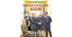 Grover Cleveland, Again! A Treasury of American Presidents Book Review