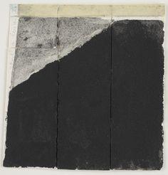 Raoul de Keyser / disturbed hill, 1981 #dailyconceptive #diarioconceptivo