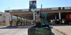 IRAK CIERRA LA FRONTERA CON SIRIA