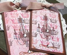 gift tags by fabulousfinds are gorgeous!!