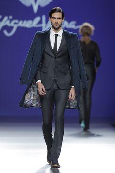 Mercedes Benz Madrid Fashion Week Runway Show . photos by MBMFW