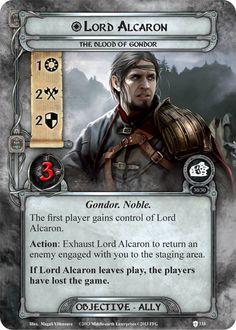 Lord Alcaron