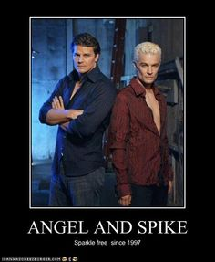 <3 love Buffy