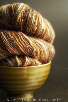 gorgeous yarn.
