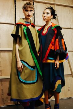 Chloe Mcgeehan Westminster Fashion BA 2015