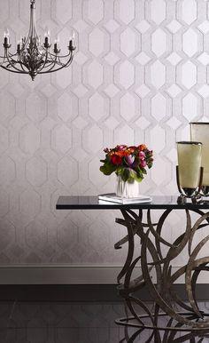 Glisten Silver Shadow Cover, Decor, Decoration, Decorating, Deco