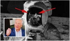 HOAX - 'Buzz Aldrin Admits Moon Landings Were Fake'.  The report quotes Aldrin as explaining that Apollo 11 was not real and that videos of the moon landing depict only a Hollywood style setup. The story does not include the alleged confession video and rather conveniently claims that the confirming Twitter post was later deleted by order of the CIA.