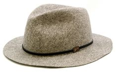 The Packable Jackman Fedora by Bailey [Giveaway]