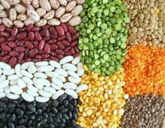 Cooking with beans, split peas, and lentils: basics
