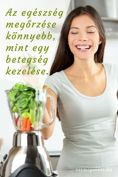 Egészséges receptek - egészség Okra, Clean Eating, Water Bottle, Drinks, Food, Drinking, Eat Healthy, Beverages, Gumbo