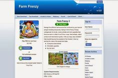 Farm Frenzy 2 Ads is a potentially unwanted program that quietly penetrates inside systems